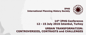 14th IPHS Conference